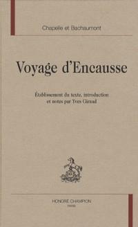 Voyage d'Encausse