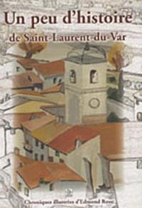 Un peu d histoire de Saint-Laurent-du-Var