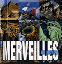 Merveilles du Monde - Minicubebook