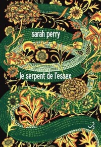 Le serpent de l'Essex
