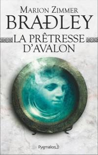 La prêtresse d'Avalon