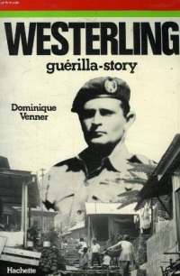 Westerling Guerilla story