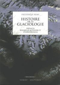 Histoire de la glaciologie