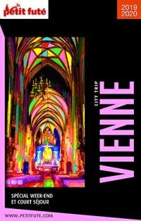 VIENNE CITY TRIP 2019/2020 City trip Petit Futé