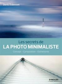 Les secrets de la photo minimaliste : Concept, composition, esthétisme