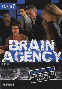 Brain agency : Saison 2