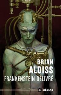 Frankenstein Delivre