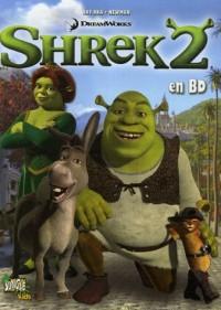 Shrek en BD, Tome 2 :