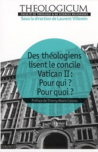 Vatican II - pour Qui - pour Quoi