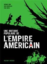 Une histoire populaire de l'empire américian