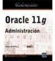 Oracle 11g - Administración