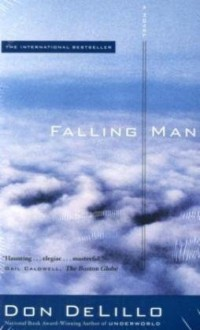 Falling Man: Mit Annotationsheft