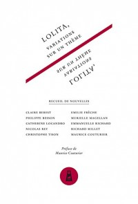 Lolita, variations sur un thème.