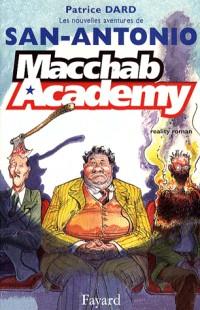 Macchab'Académie
