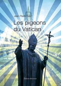 Les pigeons du vatican