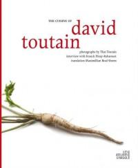 The cuisine of David Toutain