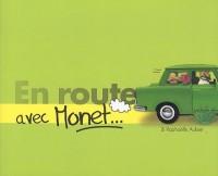 En route avec... Monet