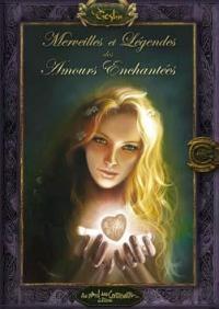 Merveilles et Légendes des Amours enchantés