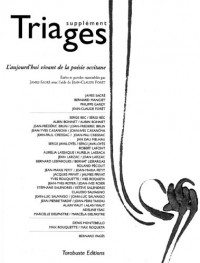 L'aujourd'hui vivant de la poésie occitane
