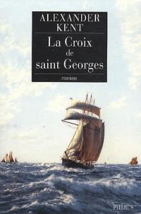 La croix de Saint George