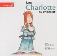 Une Charlotte au Chocolat