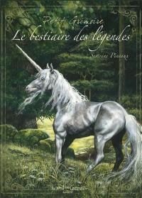 Petit Grimoire Le Bestiaire des Légendes