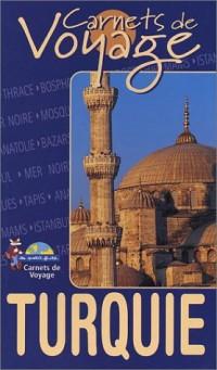 Carnets de voyage : Turquie