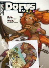Dofus Mag T5