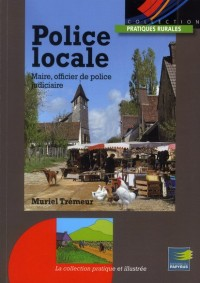 Police Locale et Maire Opj