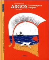 Argos - Le compagnon d'Ulysse