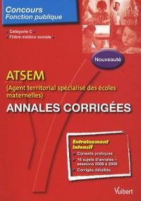 N.110 astem annales corrigées, catégorie C