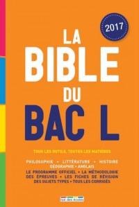 Bible du Bac l Édition 2017 (la)