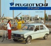 La Peugeot 104 de mon père