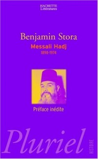 Messali Hadj (1898-1974)
