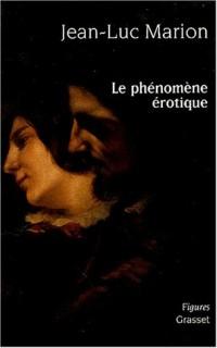 Le Phénomene érotique