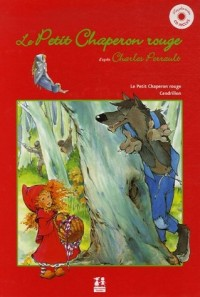 Le Petit Chaperon rouge : Cendrillon (1CD audio)