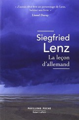 LECON D'ALLEMAND [Poche]