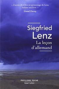 LECON D'ALLEMAND