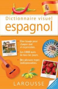 Dictionnaire visuel français-espagnol