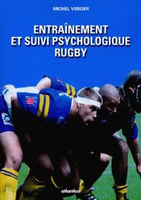 Entraînement et suivi psychologique Rugby