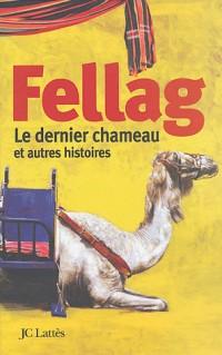 Le dernier chameau et autres histoires