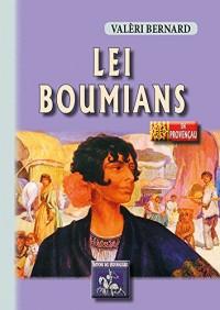 Lei Boumians