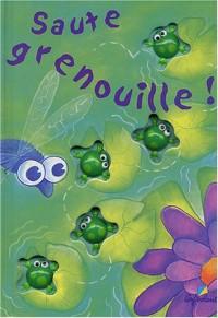 Saute grenouille !