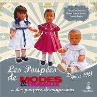 Poupées Modes & Travaux Depuis 1951