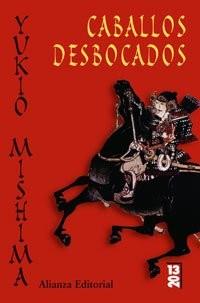 Caballos desbocados/ Runaway Horses