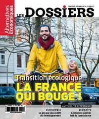 Les Dossiers d'Alternatives Economiques - numéro 12 Transition écologique La France qui bouge ! (12)