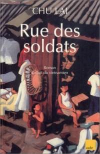Rue des Soldats