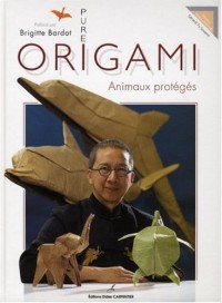 Pure origami : Les animaux protégés