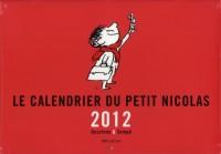 Le Calendrier du Petit Nicolas 2012