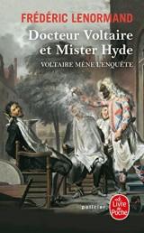 Dr Voltaire et Mr Hyde [Poche]